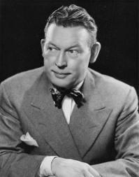 Fred Allen Hollywood star