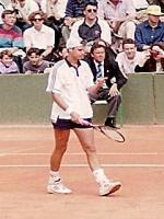 Marc-Kevin Goellner in Match
