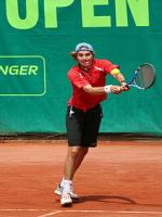Jan-Lennard Struff in Action
