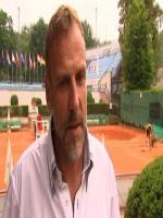 Markus Zoecke Former Tennis Player
