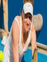 Mona Barthel in Match