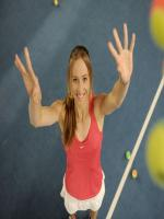 Mona Barthel Photo Shot