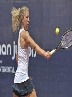 Anna-Lena Friedsam during Match