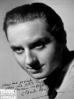 Claude Dauphin in Rosebud