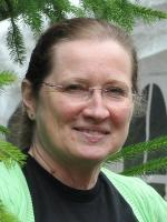 Sylvia Hanika