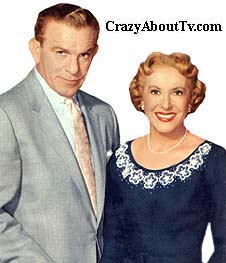 George Burns and Gracie Allen Show