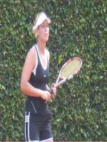 Sabine Klaschka in Match