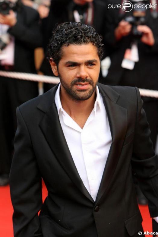 Jamel Debbouze in 360 (2011)
