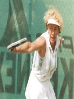 Heide Orth in Match