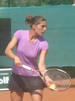 Andrea Petkovic in Match