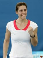 Andrea Petkovic Photo Shot