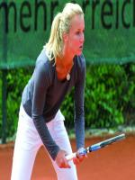 Angelika Roesch in Action