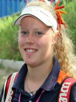Laura Siegemund Photo Shot