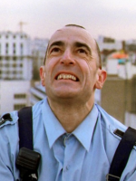 Albert Dupontel in Le Vilain (2009)