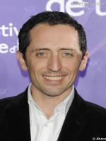 Gad Elmaleh in The Dictator