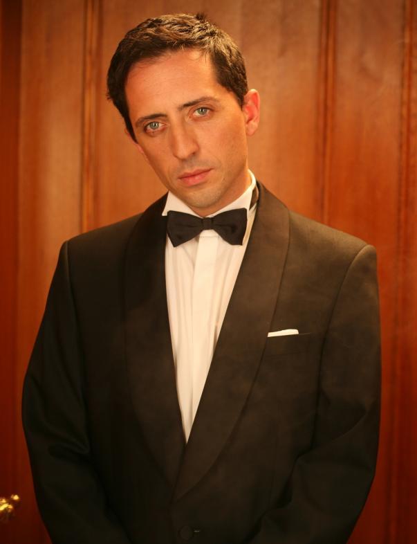 Gad Elmaleh in Coco (2009)