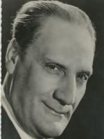 Saturnin Fabre in Casanova (1934)