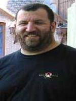 Fernando Castets
