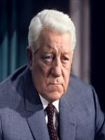 Jean Gabin in Le Chat