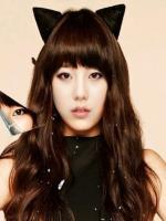 Suzy Cat