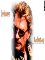 Johnny Hallyday in La Peur