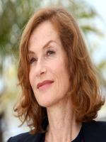 Isabelle Huppert in Gabrielle