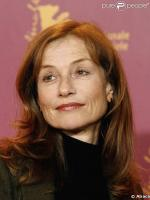 Isabelle Huppert in Loulou