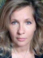 Eva Ionesco in Le locataire