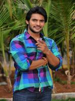 Aadi (Telugu actor) latest pic