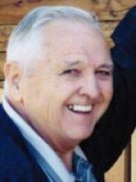 Byron P. Cavnar
