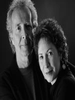 herb alpert with his wife