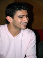 Salim Kechiouche in Le fil