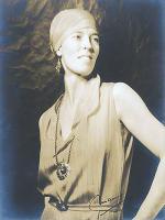 Mary Cecil