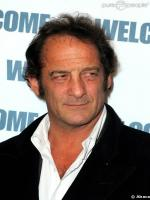 Vincent Lindon in La Cabine
