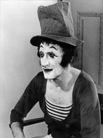 Marcel Marceau Wallpaper