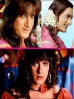 Aamir Khan in cross-dressing in Movies