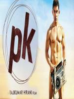 Amir Khan PK Moive 2014