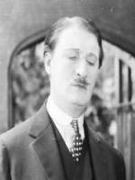 Cyril Chadwick