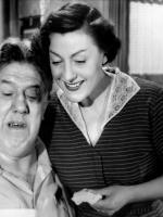 Gaby Morlay in Nuits de feu (1937)