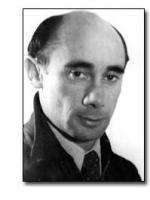 Avraham Chalfi