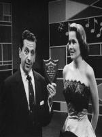 Morey Amsterdam Hollywood Star