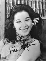 France Nuyen in Diamond Head (1963)