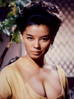 France Nuyen in South Pacific (1958)