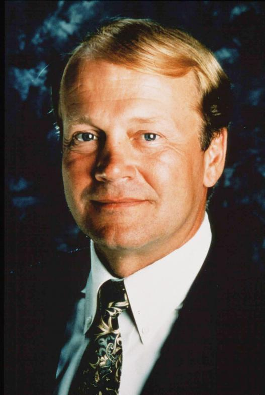 John Chambers Net Worth