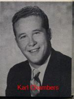 Karl Chambers