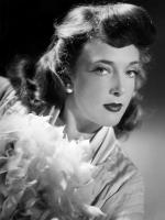 Micheline Presle in Boule de suif (1945)