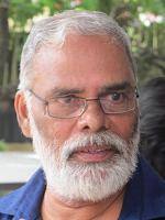 T.V. Chandran