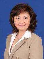 Betsy Chang