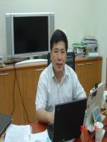 Hung-yi Chang