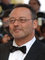Jean Reno in French Kiss